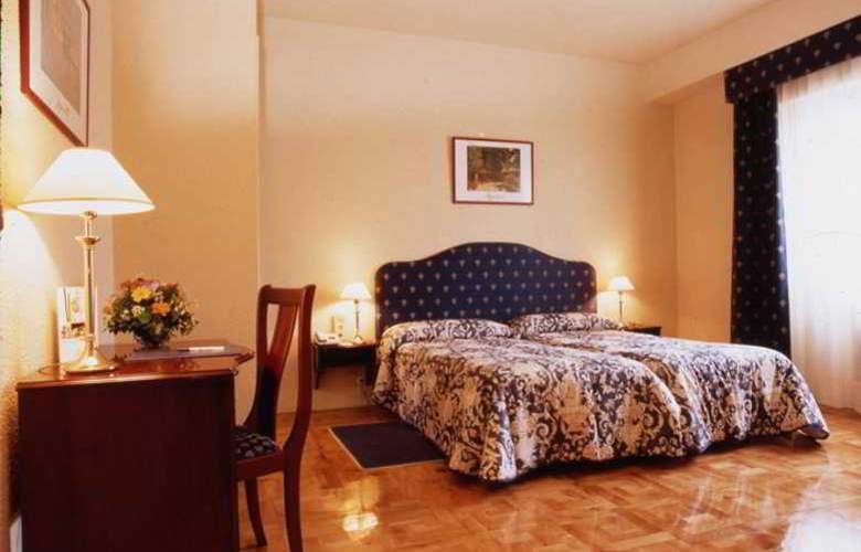 Sercotel Leyre - Room - 16