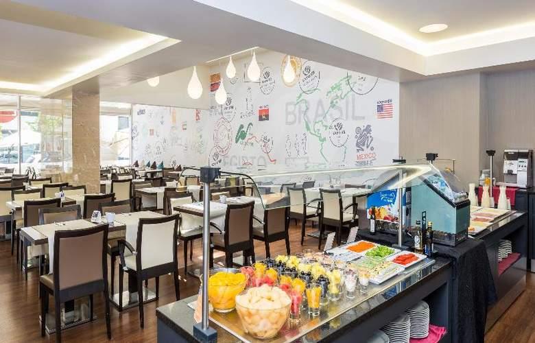 Tryp Lisboa Oriente - Restaurant - 6