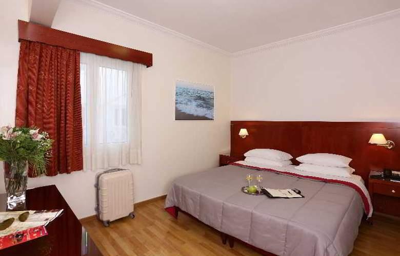 Attalos - Room - 9