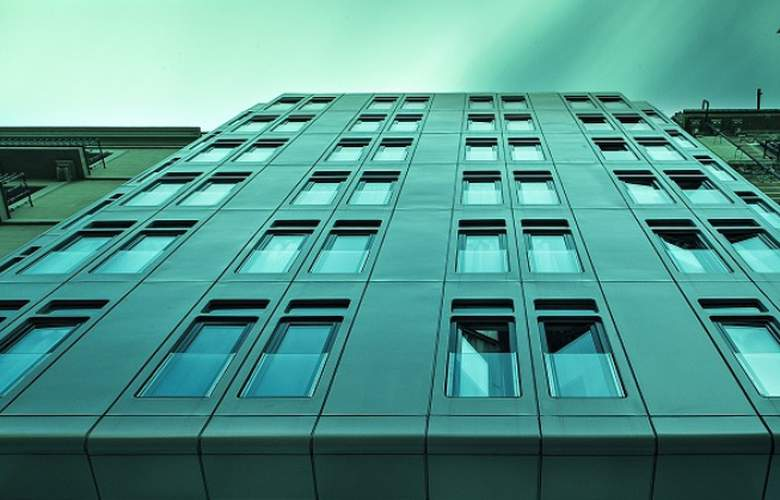 Bcn Urban Hotels Gran Rosellon - Hotel - 5