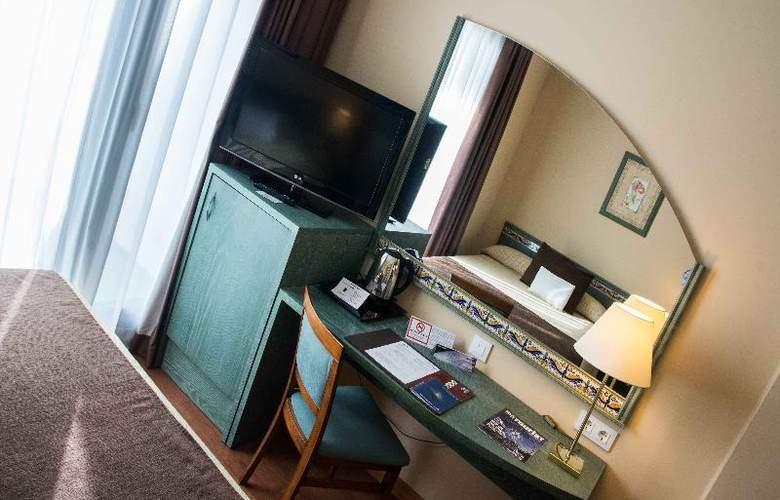 Monte Carmelo - Room - 17