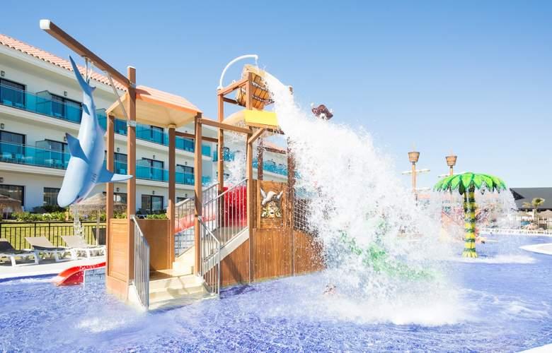Best Costa Ballena - Pool - 19