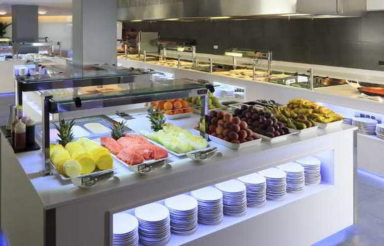 Estival Centurión Playa - Restaurant - 5