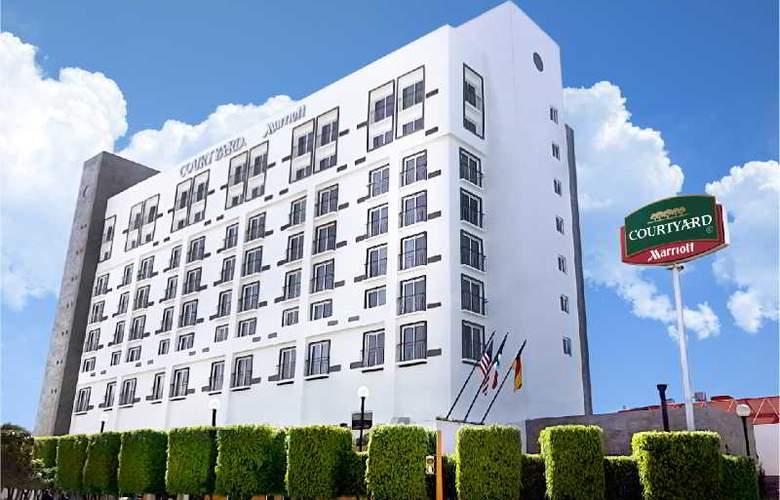 Courtyard by Marriott Puebla Las Animas - Hotel - 7