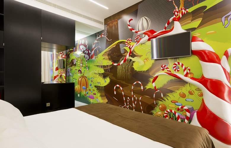 Fábrica do Chocolate - Room - 12