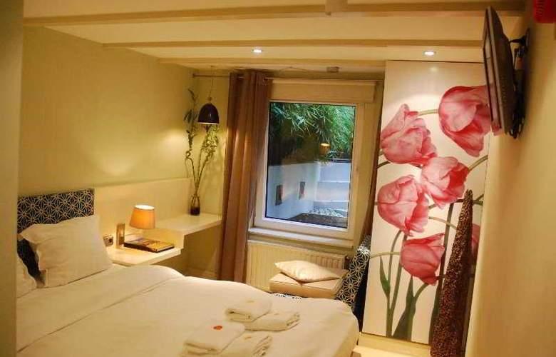 NL Hotel Leidseplein - Room - 1