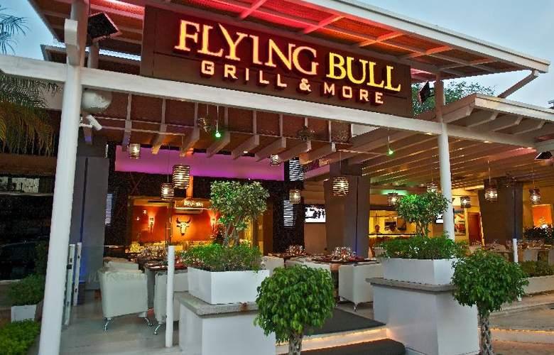 Tamarindo Diria Beach Resort - Restaurant - 26