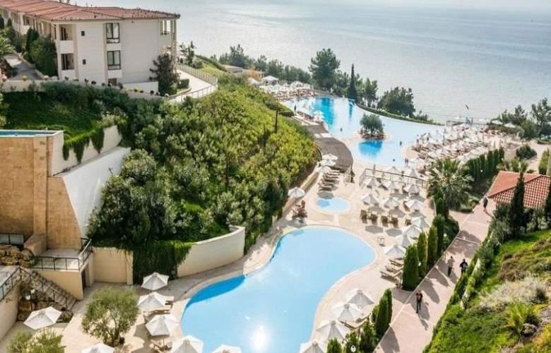 Ikos Oceania - Hotel - 1