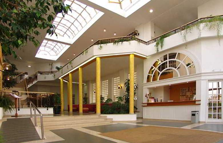 Clube Hotel Apartamento do Algarve - General - 3