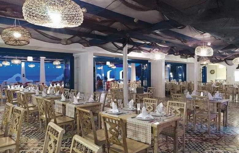 Paloma Pasha Resort - Restaurant - 9