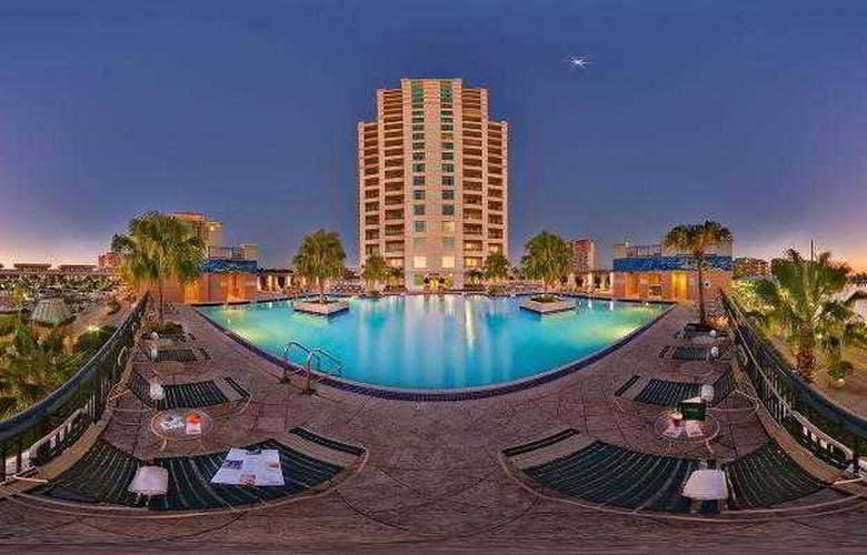 Tampa Marriott Waterside Hotel & Marina - Hotel - 13