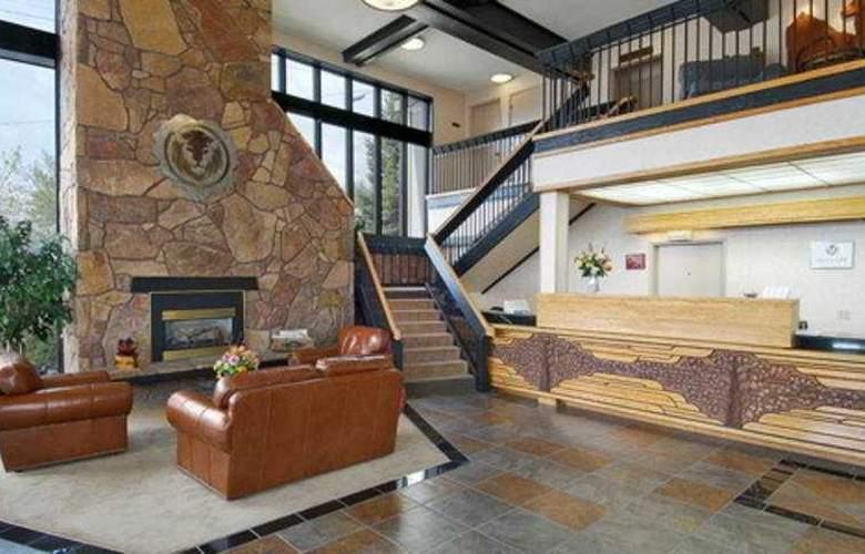 Red Lion Hotel Missoula - General - 1