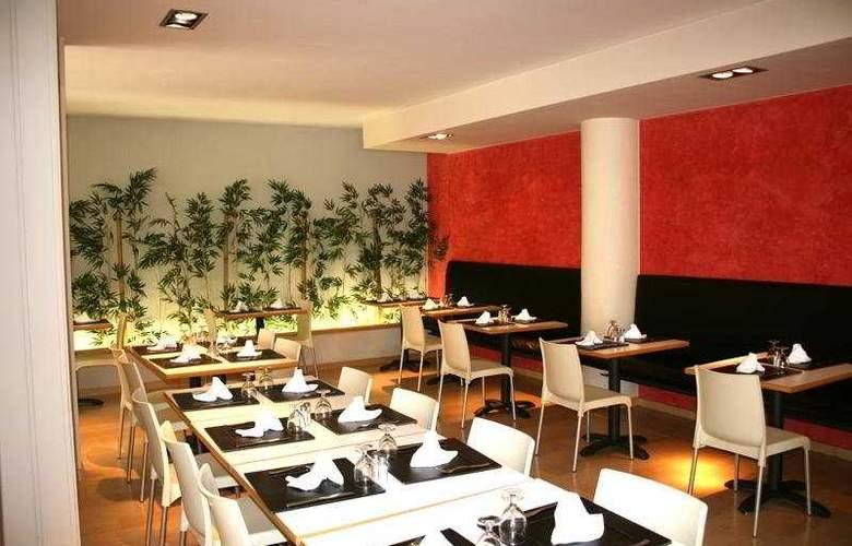 Augusta Club Hotel & Spa - Restaurant - 7