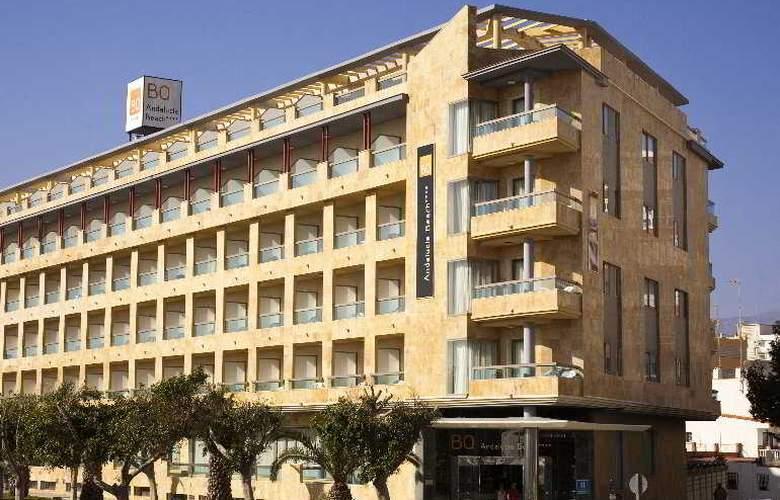 BQ Andalucia Beach - Hotel - 2