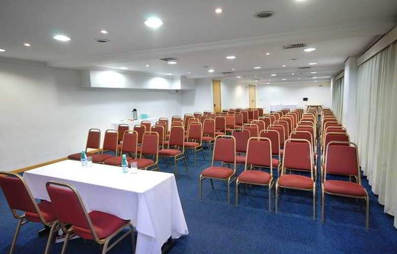 Hampton Park Residence - Conference - 5