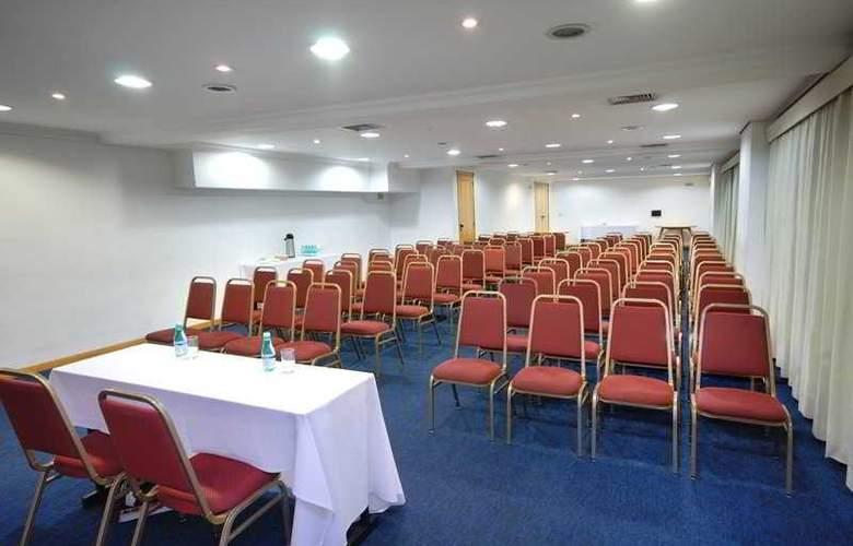 Hampton Park Residence - Conference - 4