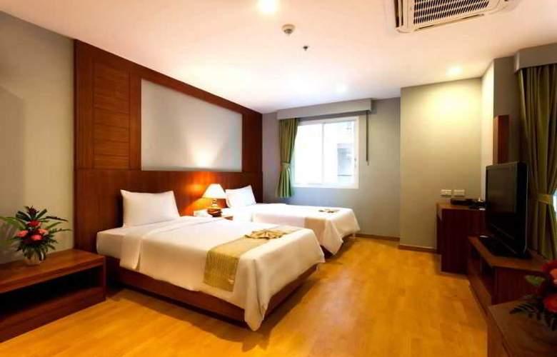 Bauman Residence - Room - 11