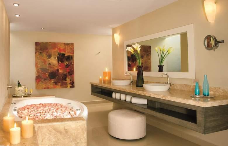 Secrets Silversands Riviera Cancun  - Room - 3