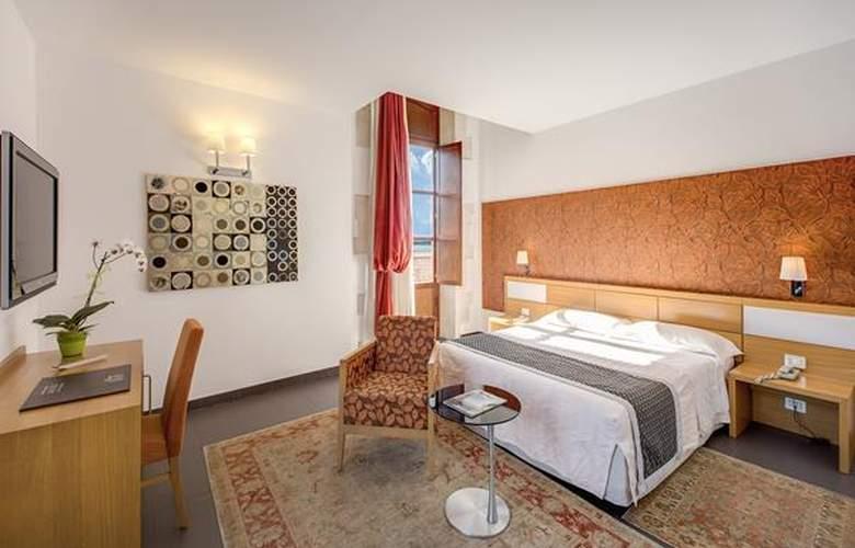 Grande Albergo Alfeo - Hotel - 0