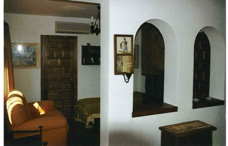 Apartamentos Cortijo Fontanilla - Room - 3