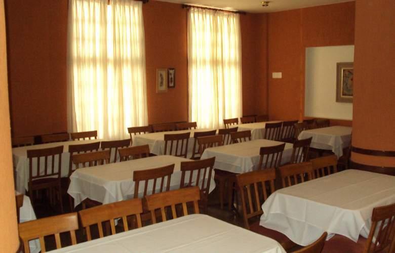 Timbiras Palace - Restaurant - 7