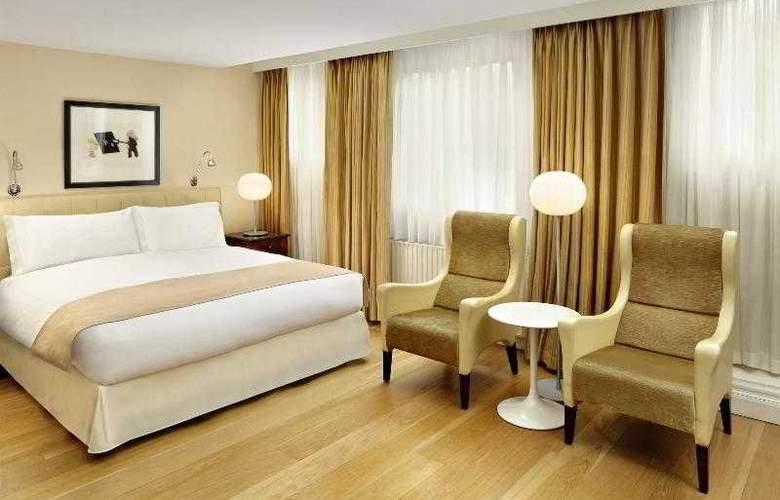 Pulitzer - Hotel - 25