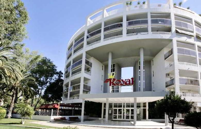 Royal Aptos Brisasol - Hotel - 0