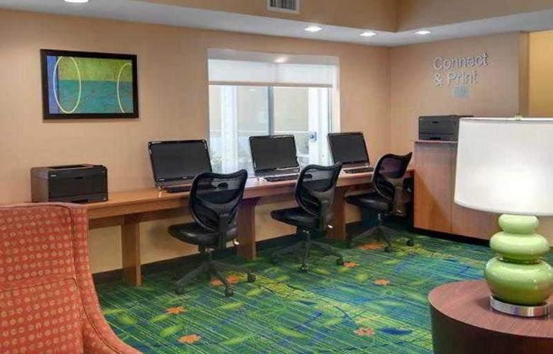 Fairfield Inn & Suites Seattle Bellevue/Redmond - Hotel - 14