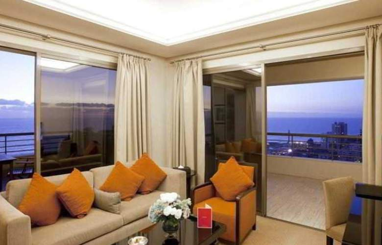Ramada Plaza Beirut Raouche - Room - 9