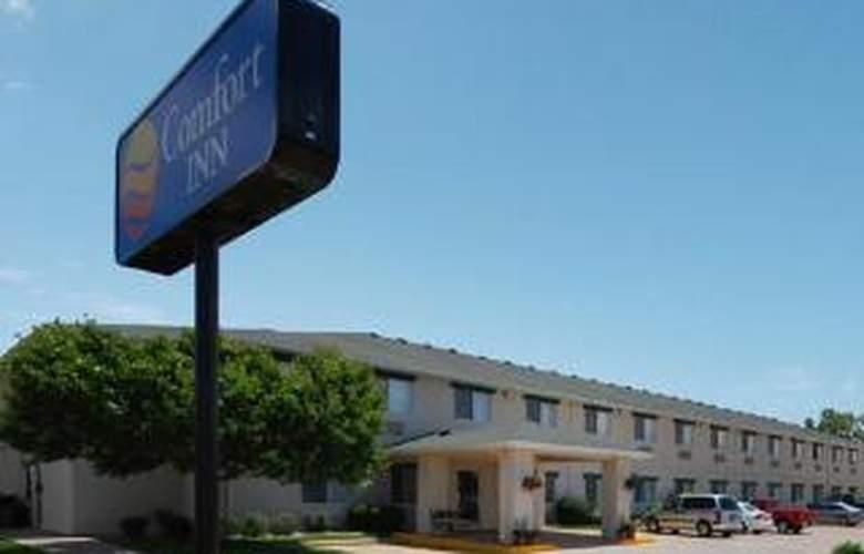 Comfort Inn Jamesway Marion - Hotel - 0