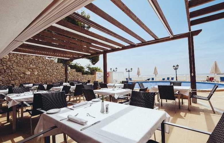 Europe Playa Marina - Terrace - 9