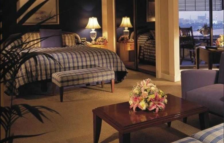 Radisson Blu Hotel, Dubai Deira Creek - Room - 3