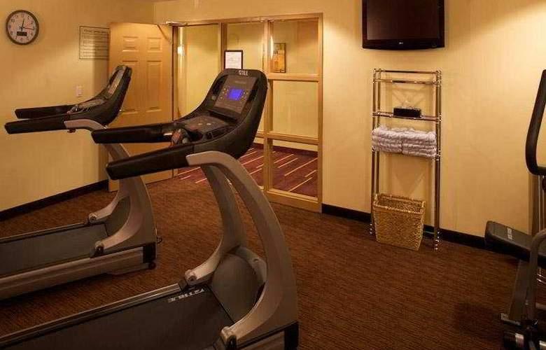 La Quinta Inn & Suites Chicago Downtown 2013 - Sport - 5