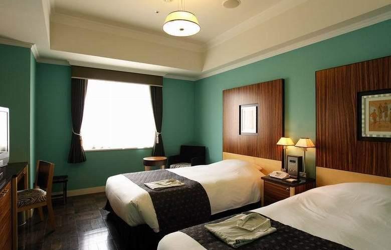 Monterey La Soeur Fukuoka - Room - 22