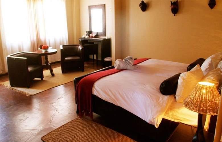 Intu Africa-Zebra Kalahari Lodge - Room - 1