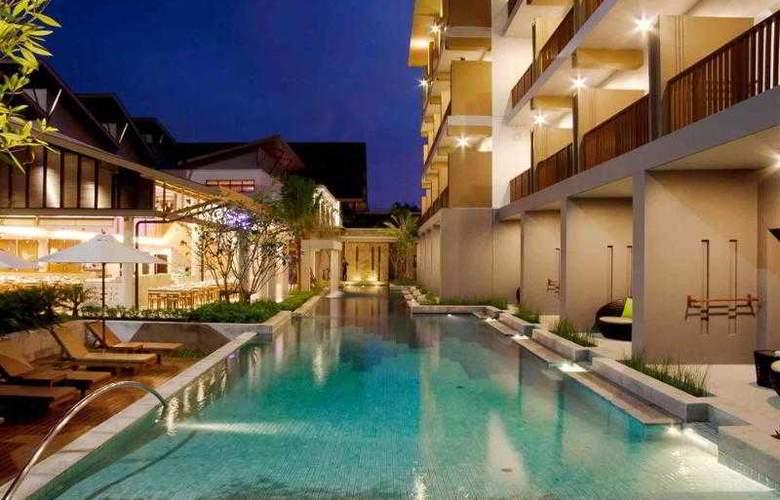 Deevana Plaza Krabi Aonang - Hotel - 0