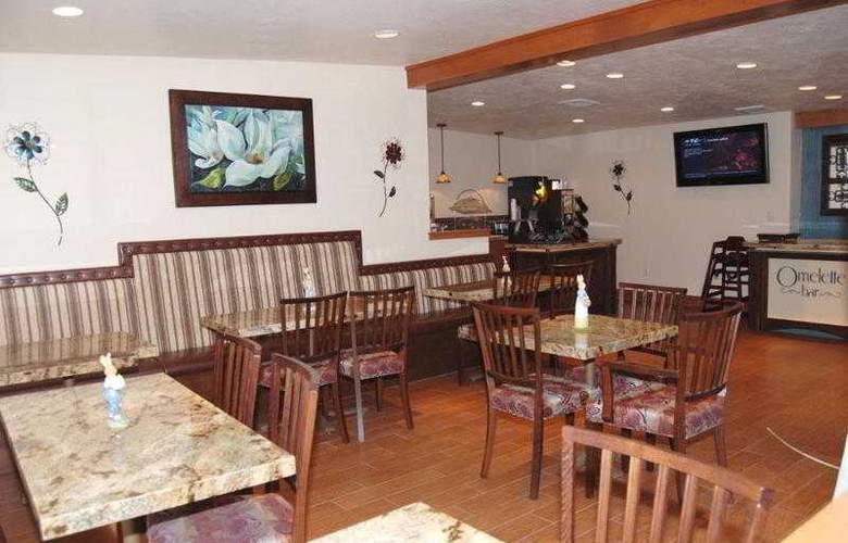 Best Western Driftwood Inn - Hotel - 41