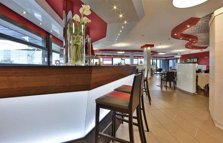Best Western Plus Quid Hotel Venice Airport - Bar - 44
