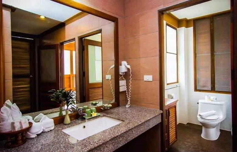 Coco Palm Beach Resort - Room - 16