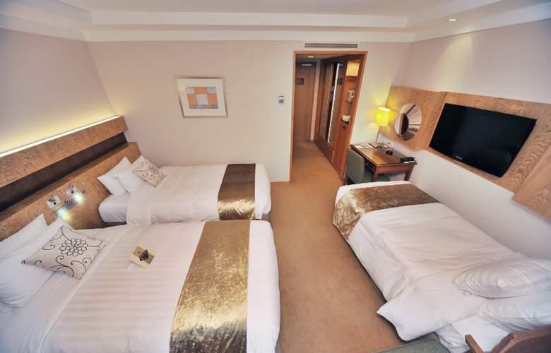 Seoul Royal - Room - 10