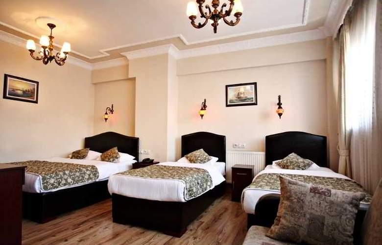 Dara Hotel - Room - 18