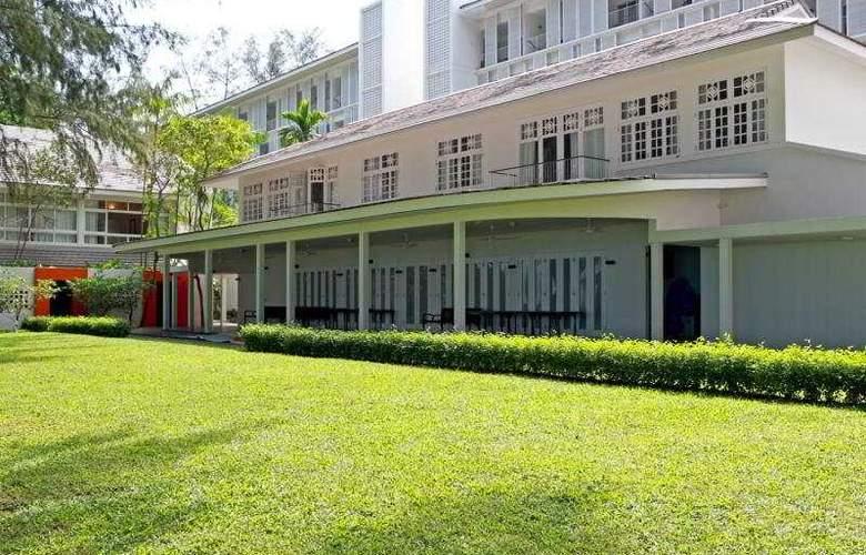 Lone Pine Hotel Penang - General - 1