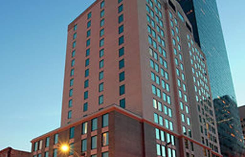 Staybridge Suites - New Orleans - Hotel - 0