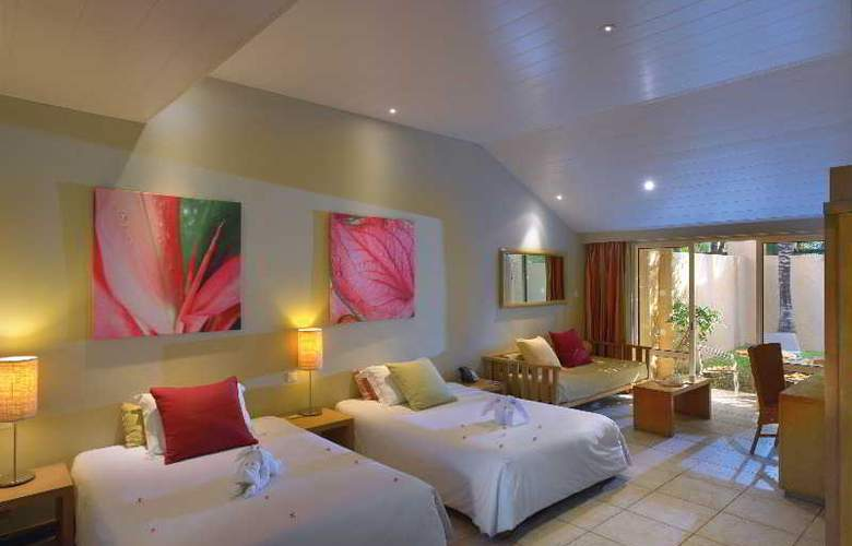 Mauricia Beachcomber Resort & Spa - Room - 17