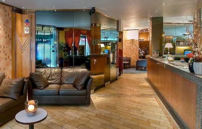 Quality Hotel Abaca Paris 15th - Hotel - 0