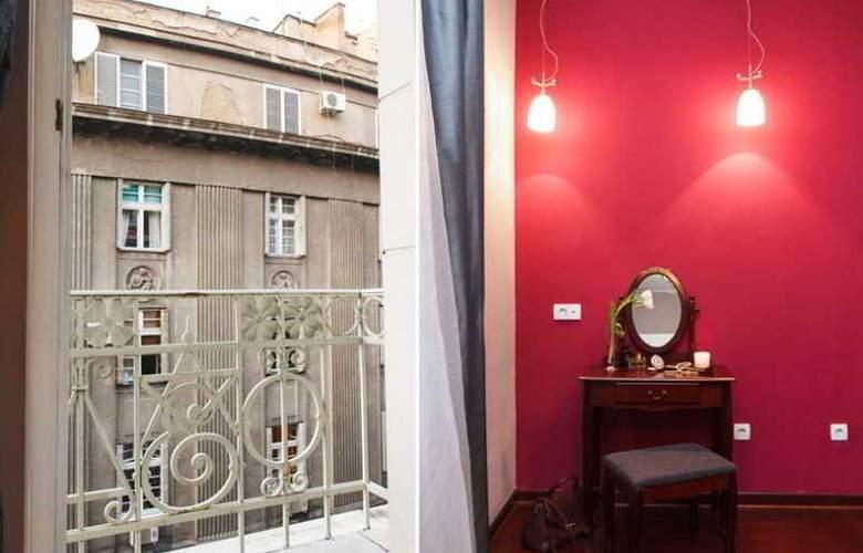 Romantic CENTRAL Apartment @ TERAZIJE SQUARE! - Hotel - 18
