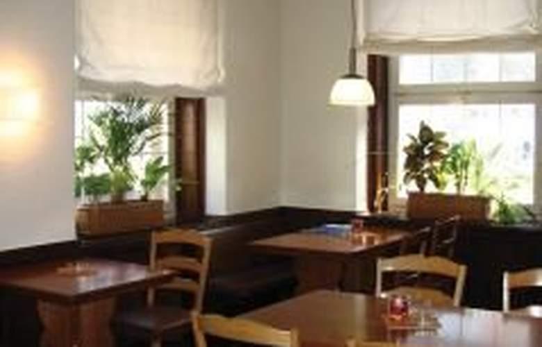 Muenchnerhof Swiss Quality Hotel - Restaurant - 7