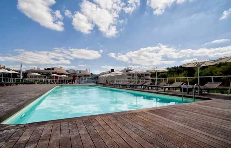 Republika Ortakoy Aparts - Pool - 16
