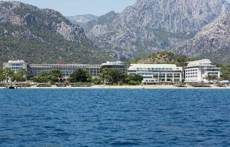 Kilikya Palace Goynuk - Hotel - 0