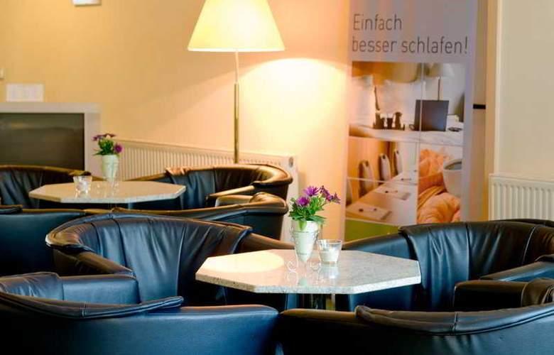 Achat Comfort Köln/Monheim - Bar - 5